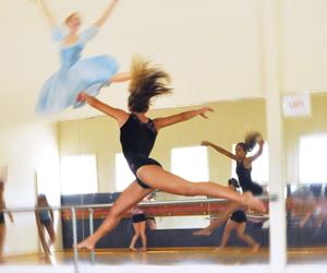 Giguere Dance