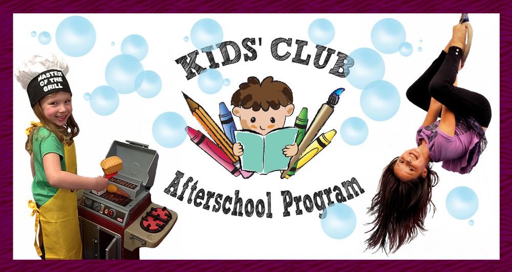 Giguere Gymnastics Kids Club After School Program