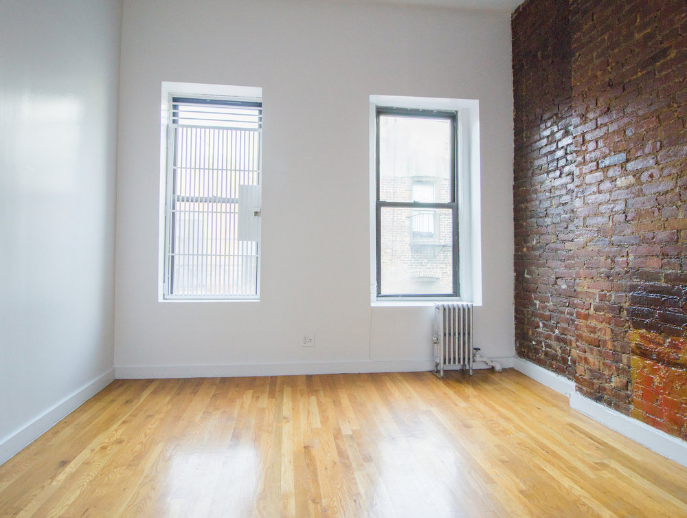 217 E 10 Street #20 - *Spacious & Bright 1 Bed in East Village*Charming tree line St*True 1 Bedroom offering great space, high ceilings, light, charming exposed brick and hardwood floors throughout. Separate kitchen and a quiet bedroom. Located on a tree line street in East Village, steps away from major restaurants, stores, entertainment, parks and several subway lines.Unit is located on the 5th floor of a walk up.Pets case by caseRent: $2,395 /monthTerms: 12 - 12 MonthsAvailable: Immediate
