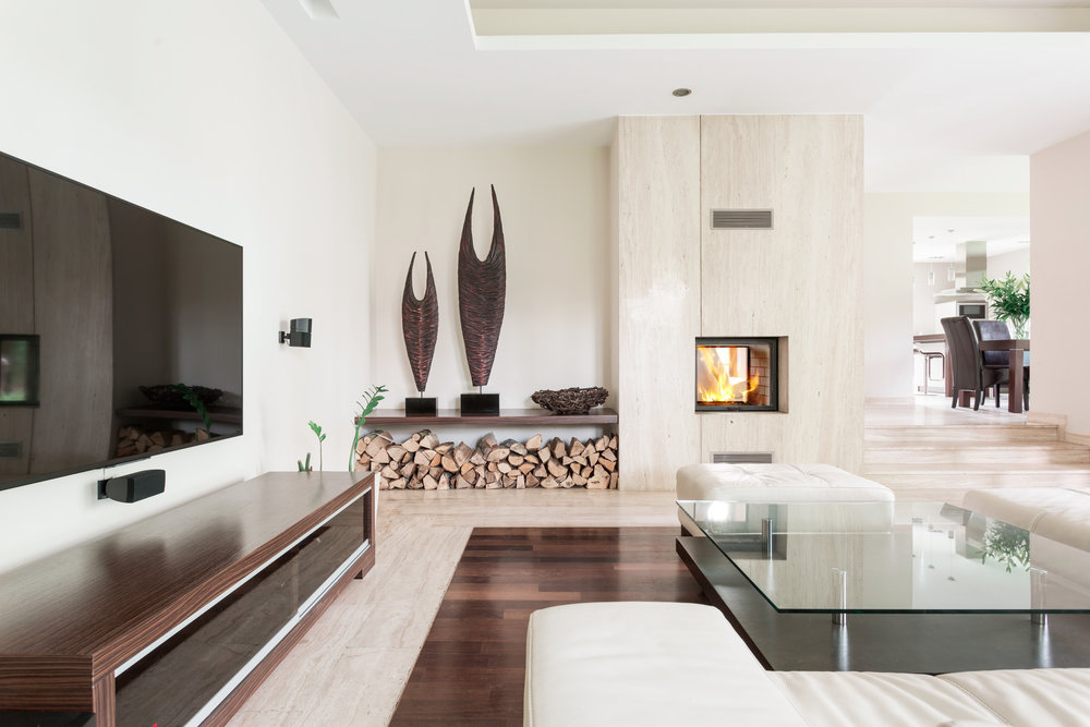 white-living-room-with-tv-set-P2AJQNN.jpg
