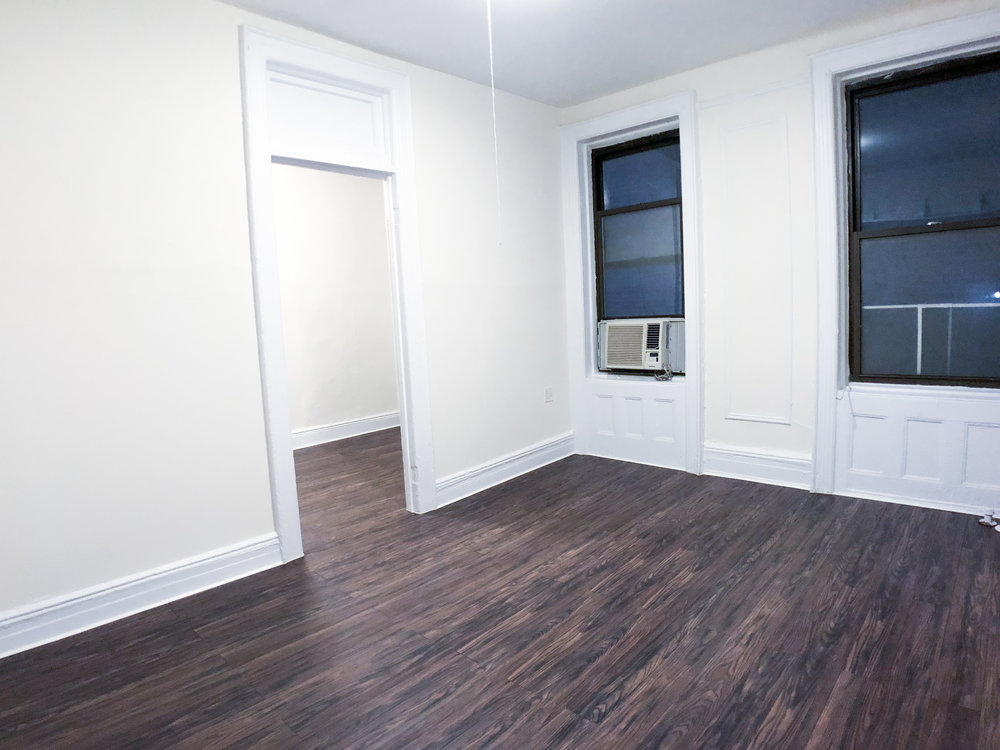 558 Broome Street #7 - Large & BRAND NEW One Bedroom in Soho! *Welcome to your new home that is brand new, large living as well as bedroom area, and separate kitchen! Located in a charming walk up building in prime Soho!Close to subway stations, cafes and restaurants!video tour link https://youtu.be/fjr2Rhj7NFURent: $2,350 /monthTerms: 12 - 12 MonthsAvailable: February, 2019
