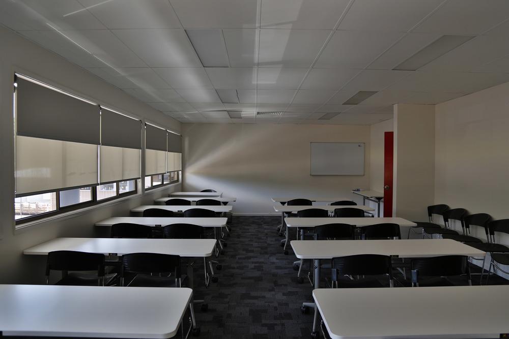 ATB Training Class Room