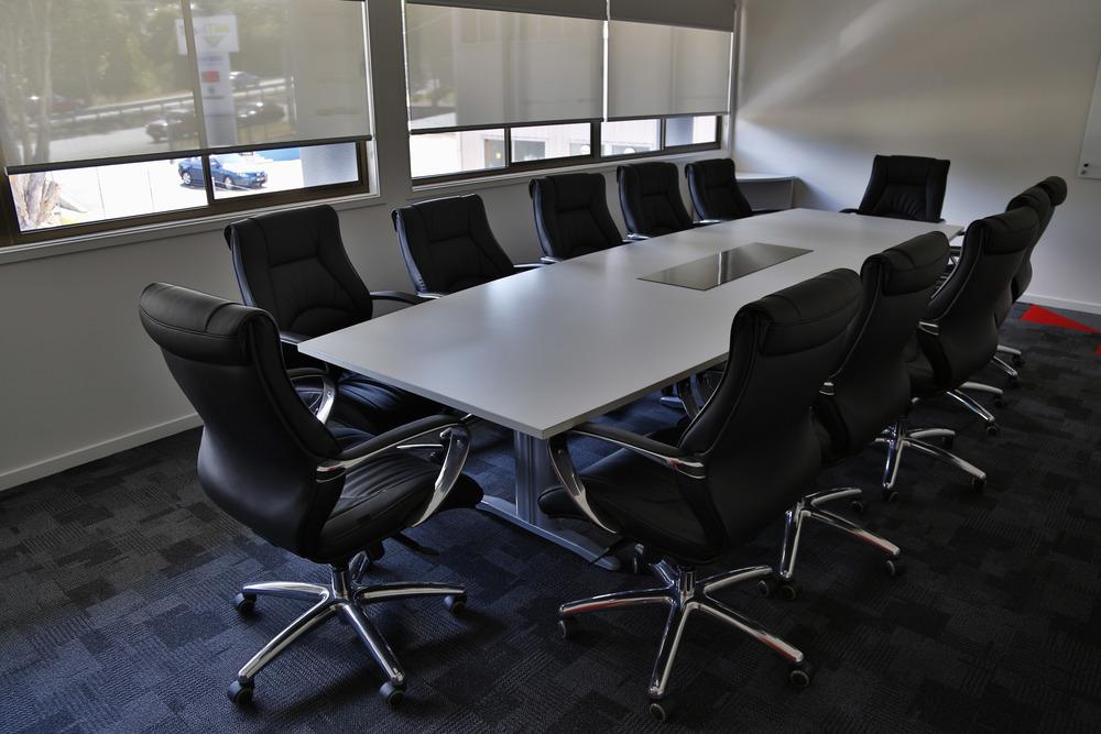 ATB Training Board Room