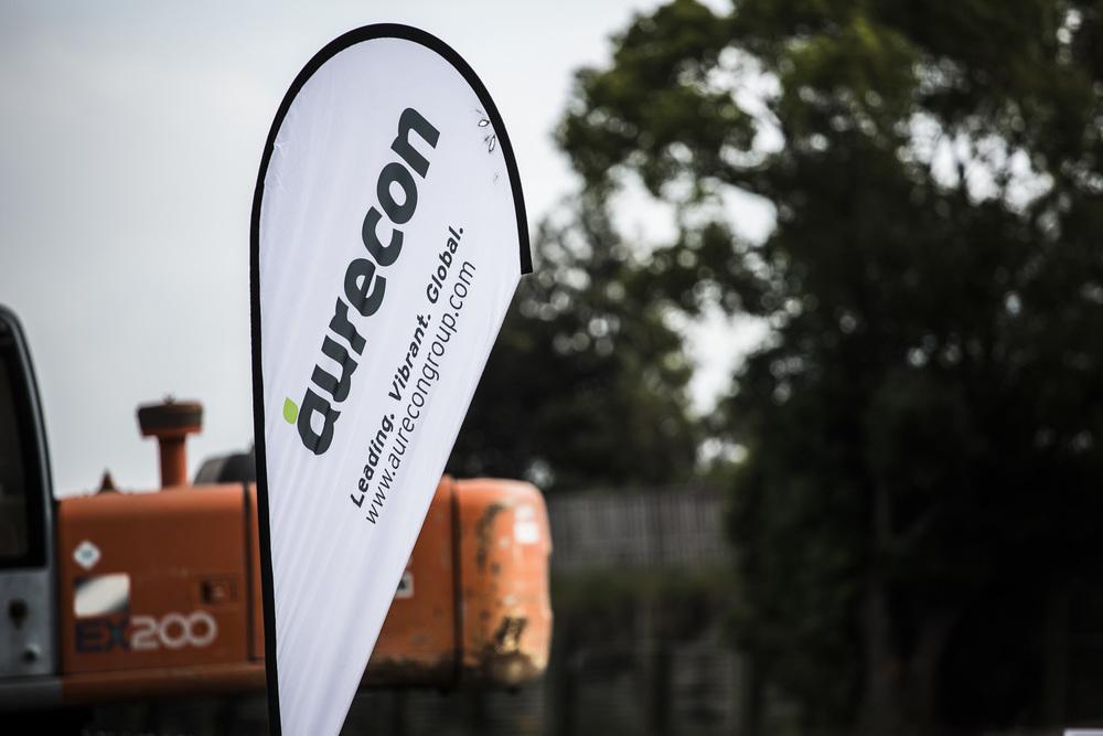 Aurecon Ground Breaking