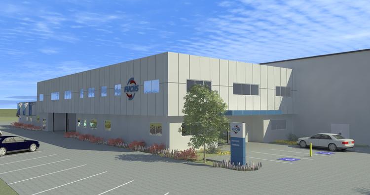 Fuchs Australiasia Headquarters