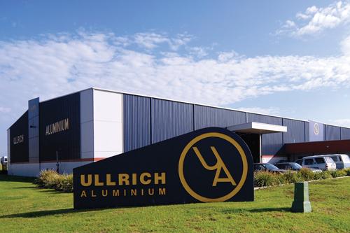 Ullrich Aluminium
