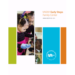 VNSNY Early Steps Annual Report