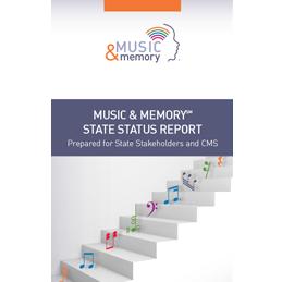 Music & Memory Status Report