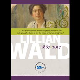 VNSNY Lillian Wald 150th Anniversary Campaign