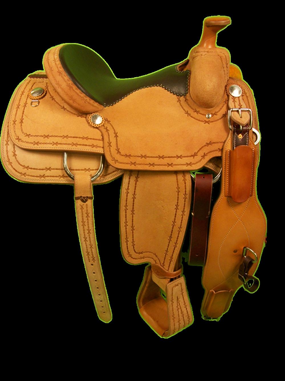 Team Roping Saddles   TS Series