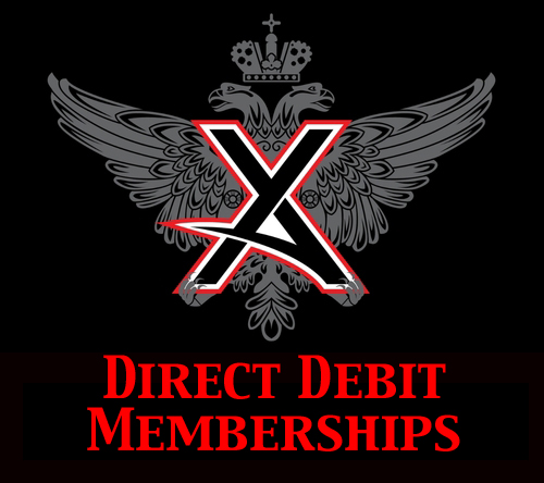 Direct Debit Membership