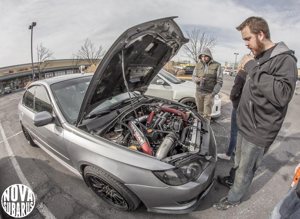 Nova Subarus Meets and Events