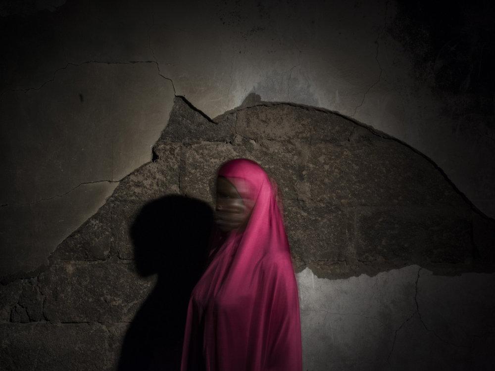 Fatima, age 16
