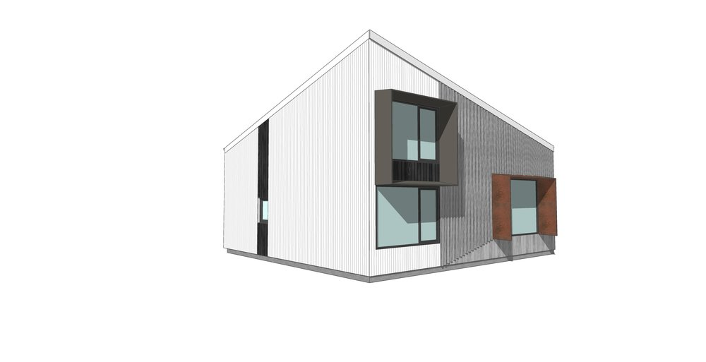 Future Heritage - Pre-designed 8.5 star home for the challenges of tomorrow