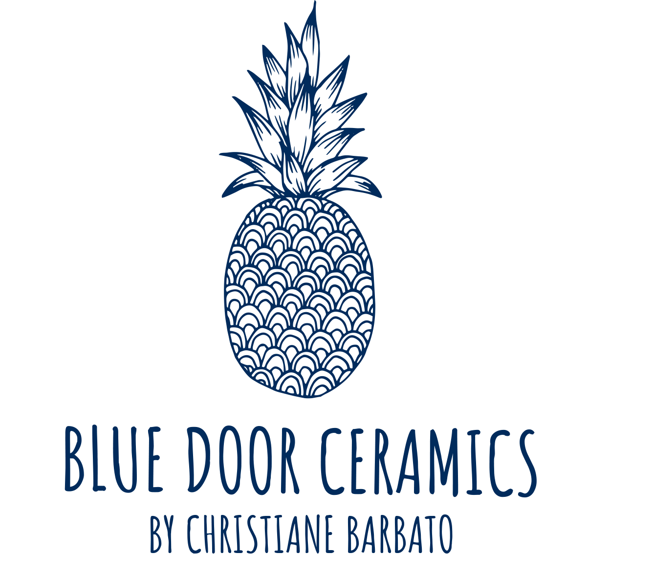 Blue Door Ceramics