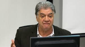 Mayor Joe Fontana