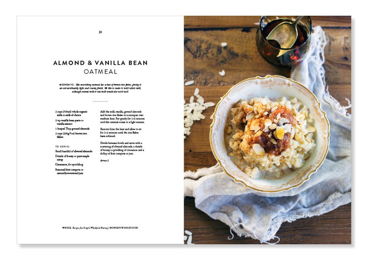 Whole beatnik publishing featuring recipes from premier wholefood bloggers and entrepreneurs whole is a book born from the demands for better food compiled by bronwyn kan forumfinder Images
