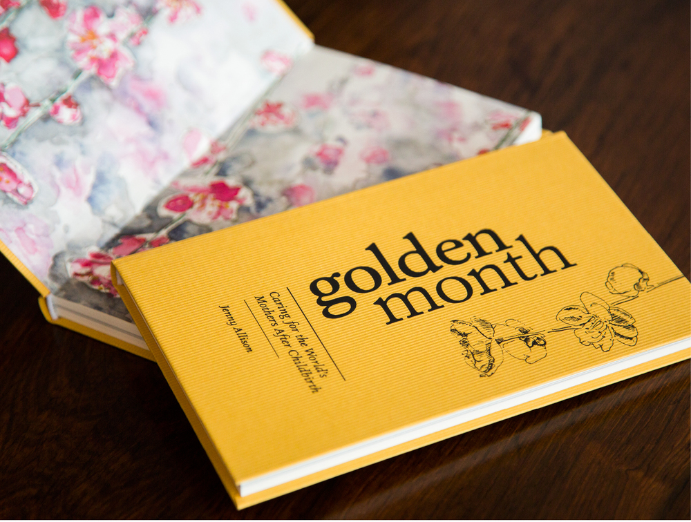 Golden Month