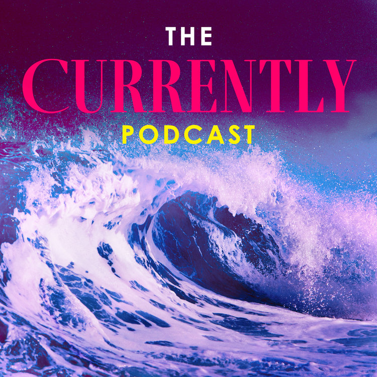 The Currently Podcast Episode 2 Zach Morris Is HAWT Betsy Aimee