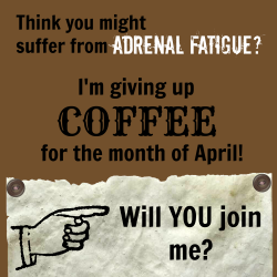Have you been Knocked Out by Adrenal Fatigue 2