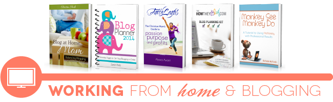The ULTIMATE Homemaking Bundle! 19
