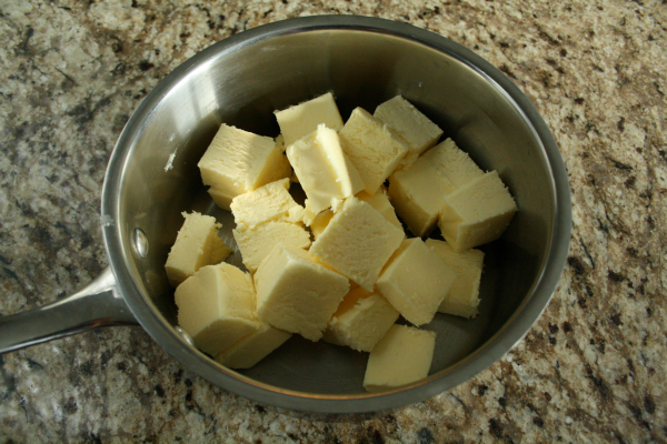 How to Make Ghee 4