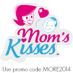 A Safe Alternative for Pain Relief {Mom's Kisses Review & Giveaway}