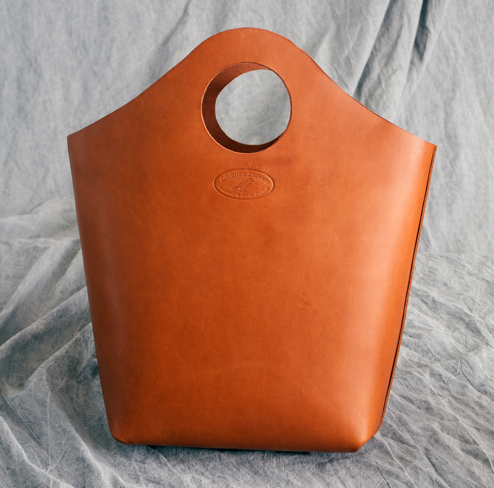 Lewesian Leathers Bags by 100Designs