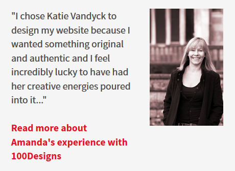 Photograph of Amanda's Testimonial for Trust Blog.jpg