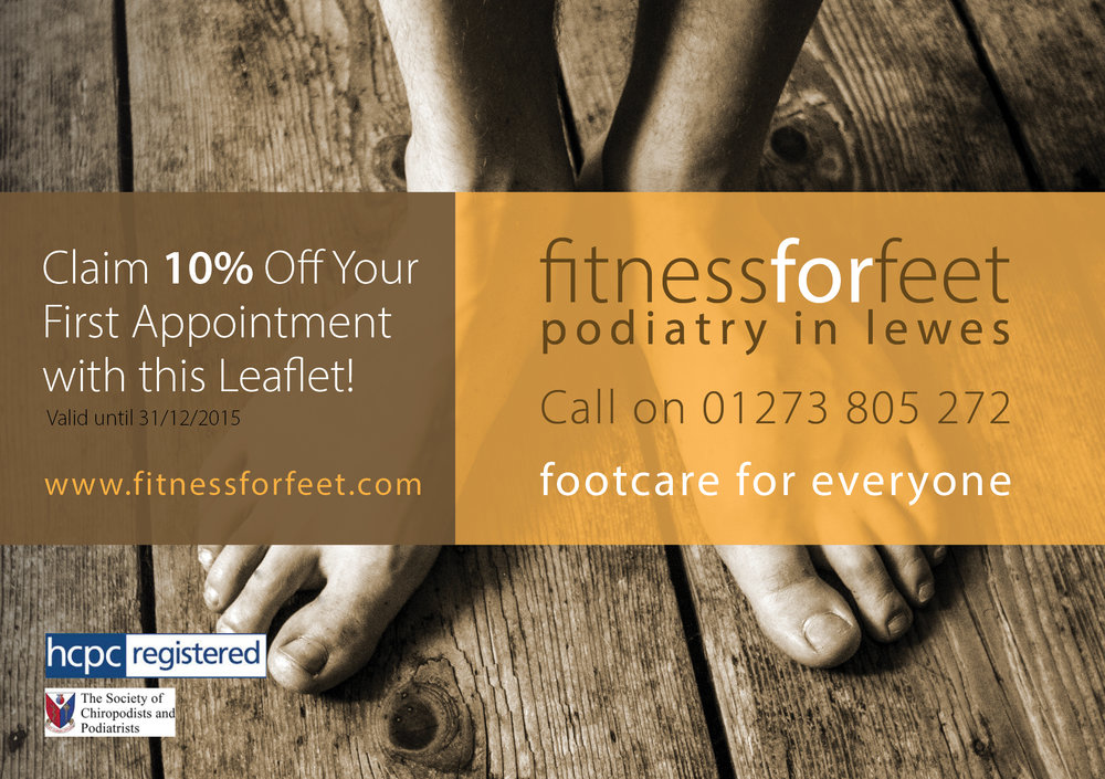 Fitness for Feet A5 Leaflet Front and Back.jpg