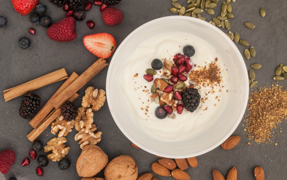 Yoghourt, nuts and red fruits.jpg
