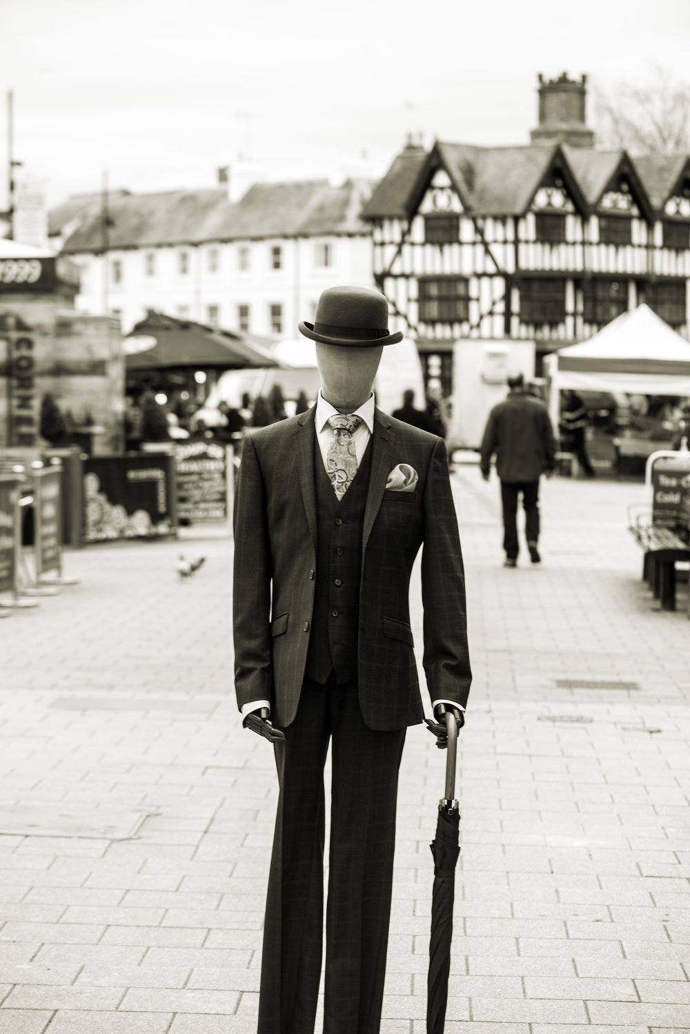 Shop dummy in grey suit in Hereford.jpg