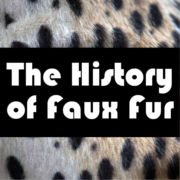 Gateway link to The History of Faux Fur