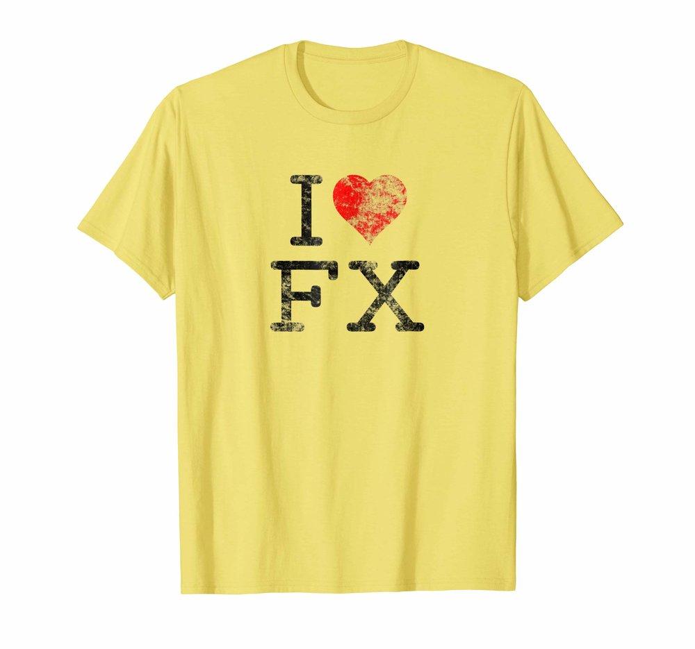 I heart FX