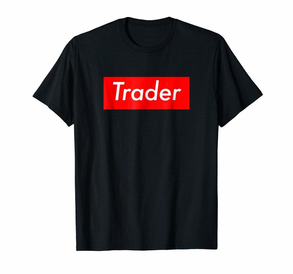 Trader T-Shirt