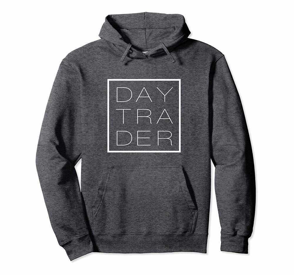 Day Trader Hoodie
