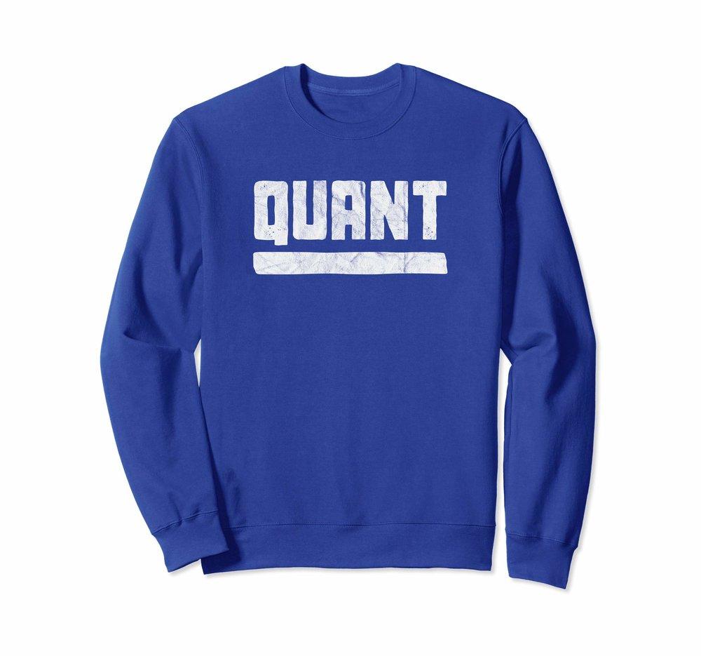 Quant Sweatshirt