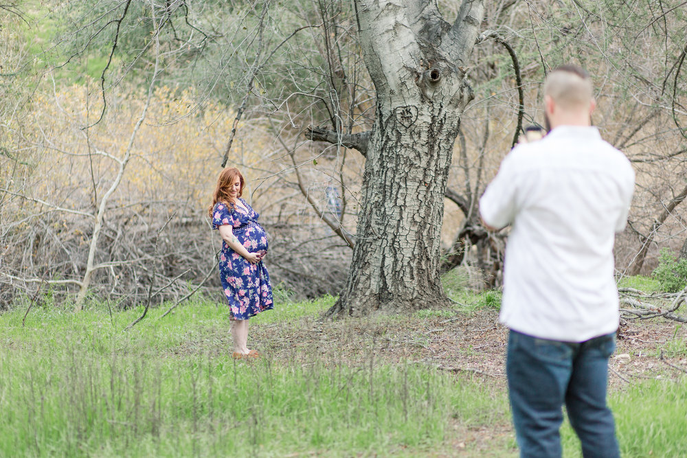 I loved this moment, I looked to my right to see Travis getting a shot of his stunning wife. You could tell he is head over heels for her.