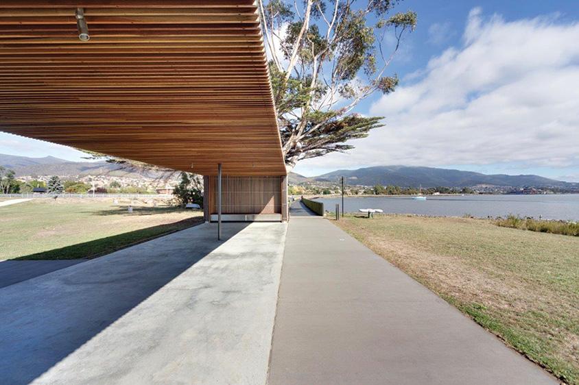 Gasp Design gasp boardwalk gandy and