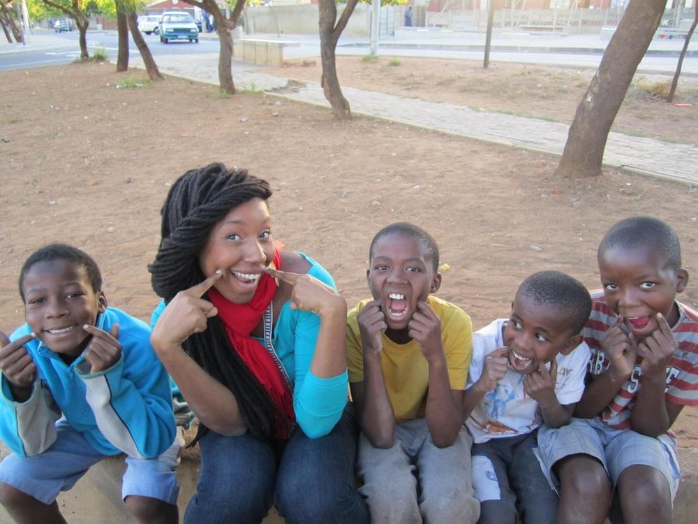 Youth Mentorship