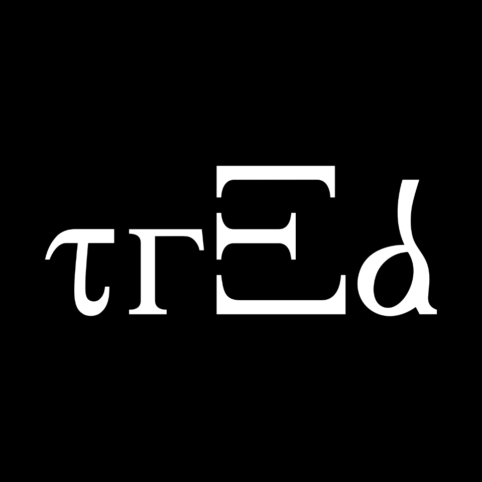 trEd Logo on Black Square.png