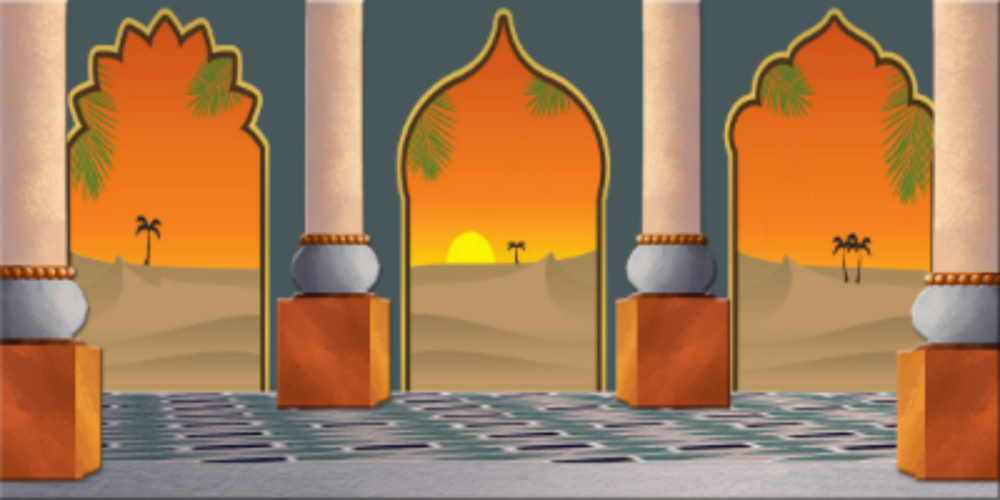 Arabian Nights -