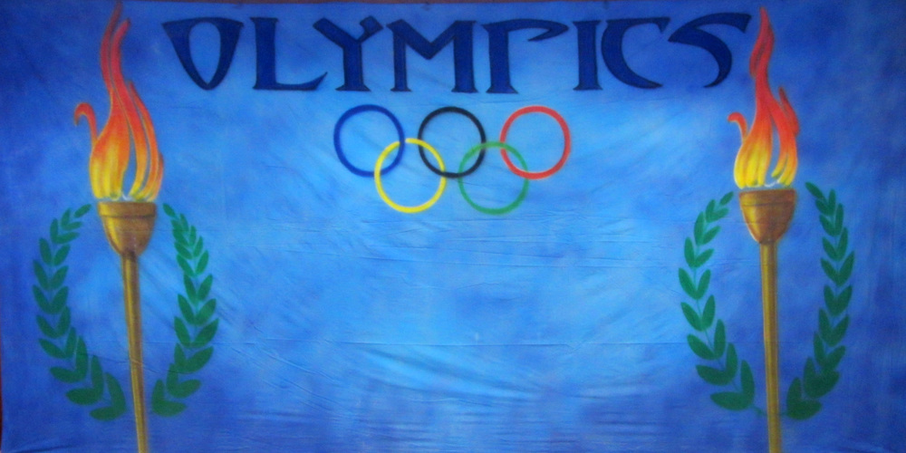 Olympics -