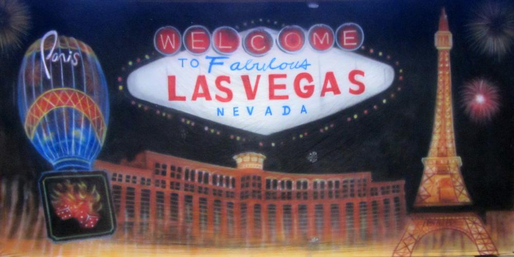 Vegas -