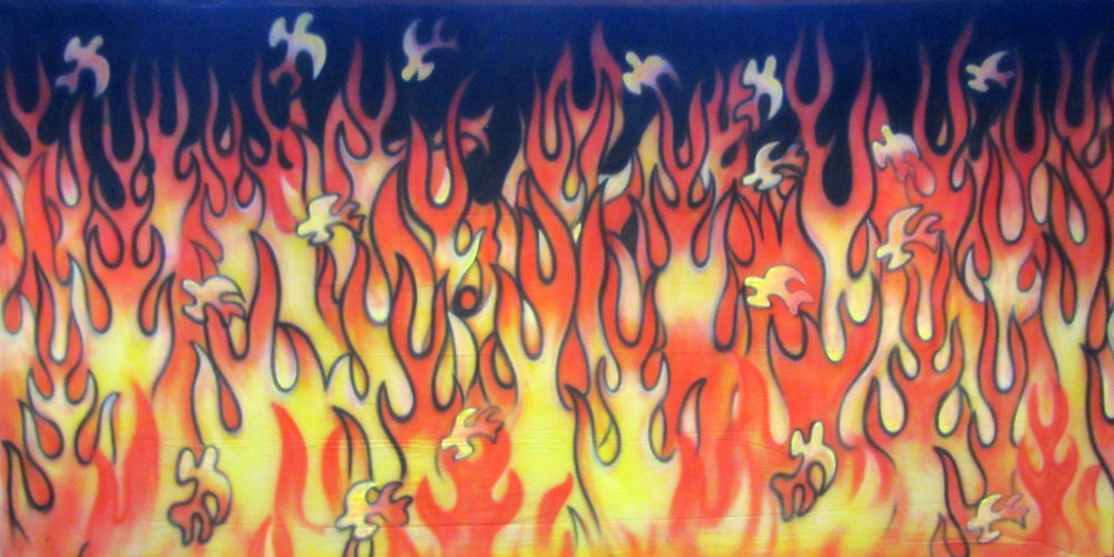backdrop for hire - heaven and hell - fire and ice.jpg