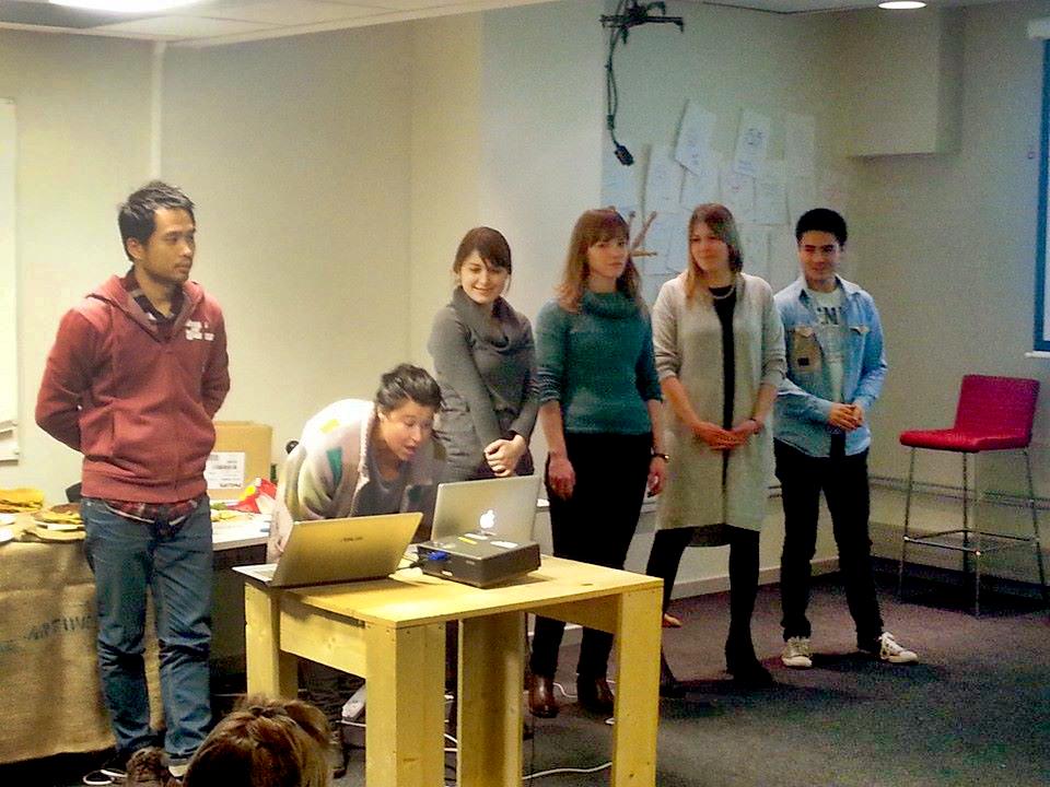 Final presentaion