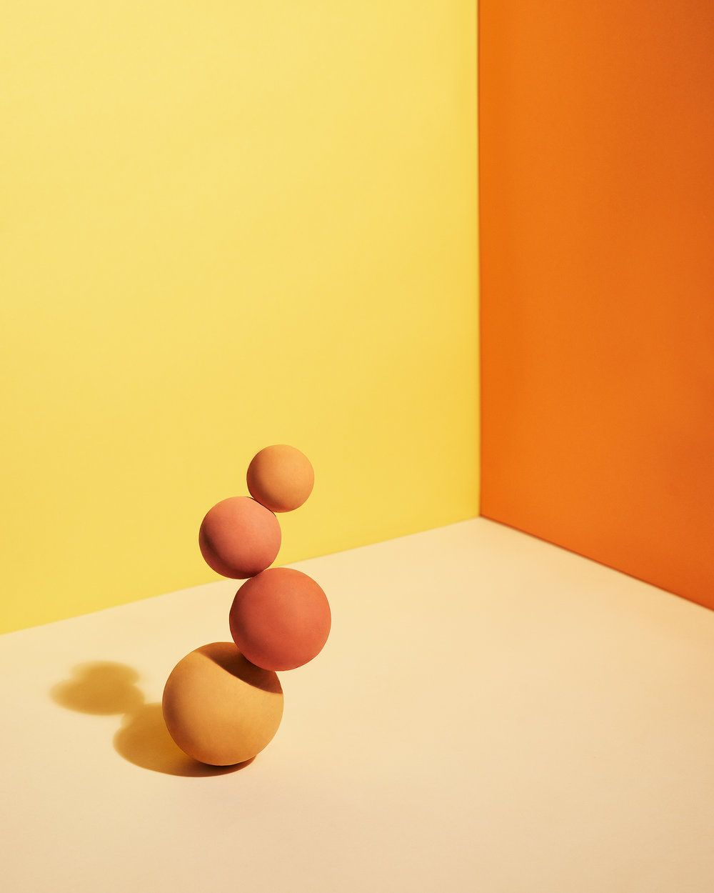 Still Life by Photographer Amanda Nilsson.