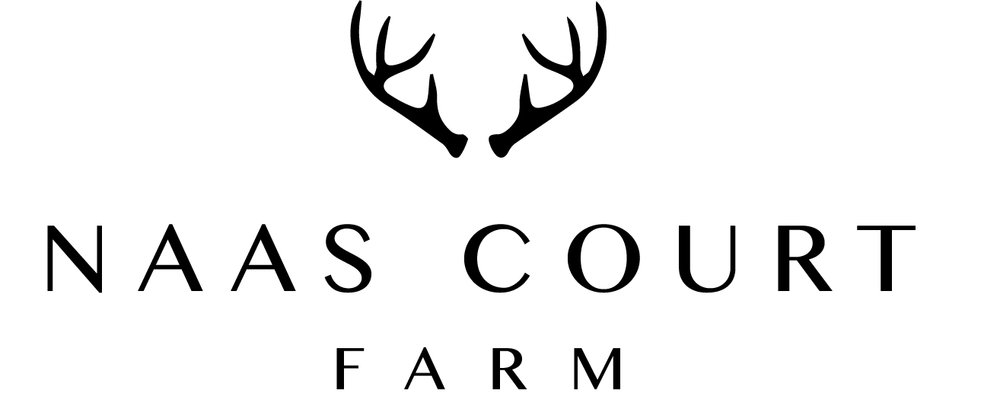 naas court farm logo