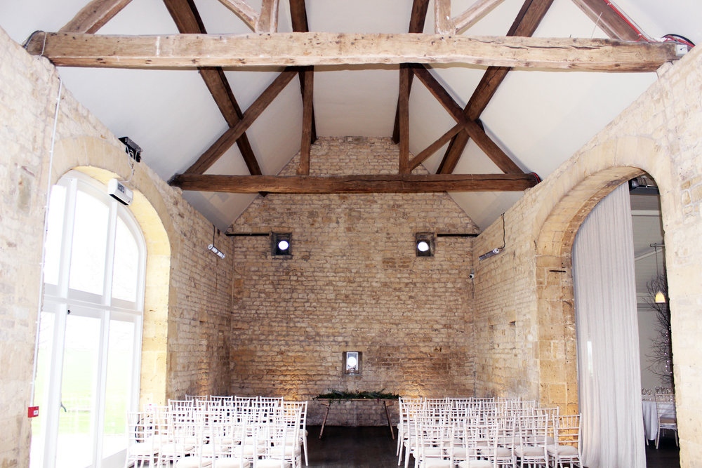 Lapstone Barn Wedding Venue