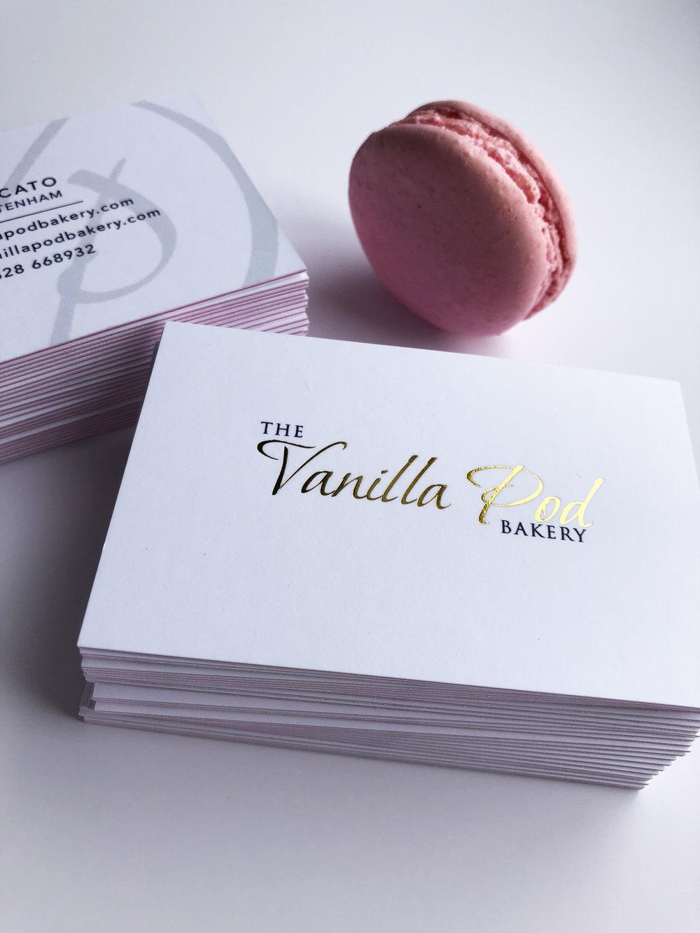 Vanilla Pod Bakery